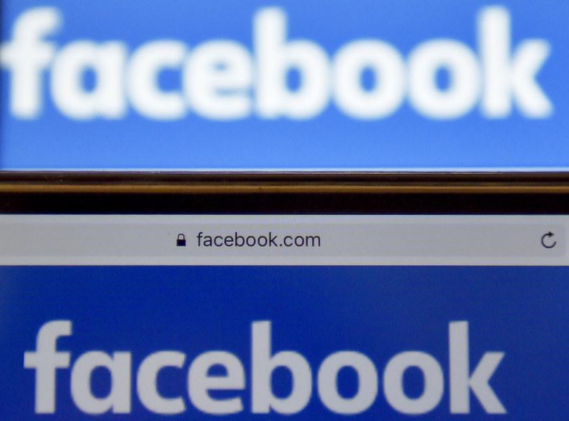 Facebook wciąż pracuje nad zwiększeniem komfortu użytkowania portalu /AFP
