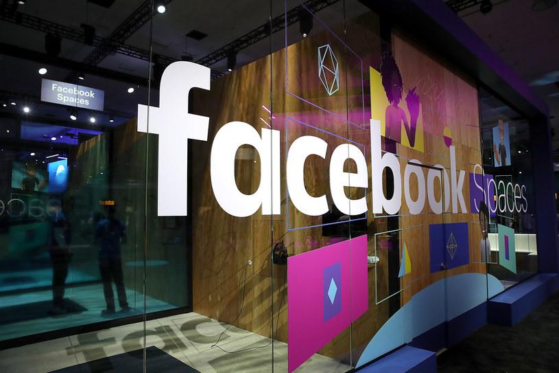 """Facebook wprowadzi funkcję """"Red Envelope"""" /AFP"""