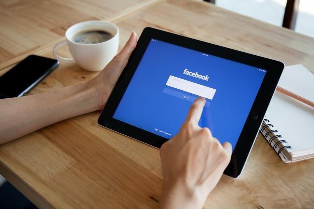 Facebook wprowadzi własną kryptowalutę /©123RF/PICSEL