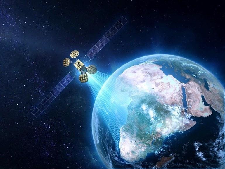 Facebook wyśle w kosmos swojego satelitę w 2016 r. /materiały prasowe