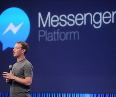 Facebook - zmiany w komunikatorze Messenger