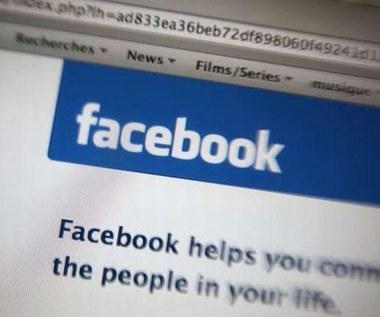 Facebook znowu zaatakowany