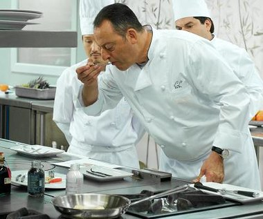 """Faceci od kuchni"""