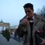 Faceci też prowadzą blogi o modzie