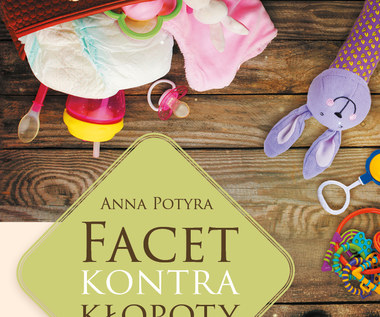 Facet kontra kłopoty, Anna Potyra