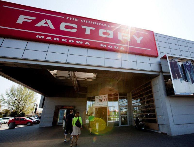 Factory - w Krakowie od 19 października  /materiały prasowe