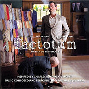 muzyka filmowa: -Factotum