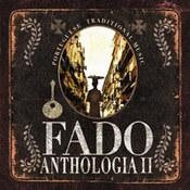 różni wykonawcy: -Fado Anthologia II