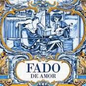 różni wykonawcy: -Fado De Amor