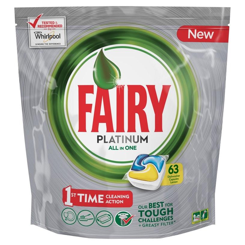 Fairy Platinium /materiały prasowe