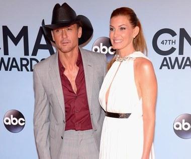 Faith Hill i Tim McGraw: Nie rozwodzimy się