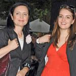 """Fajkowska chciała wystąpić z córką w """"Tańcu..."""""""
