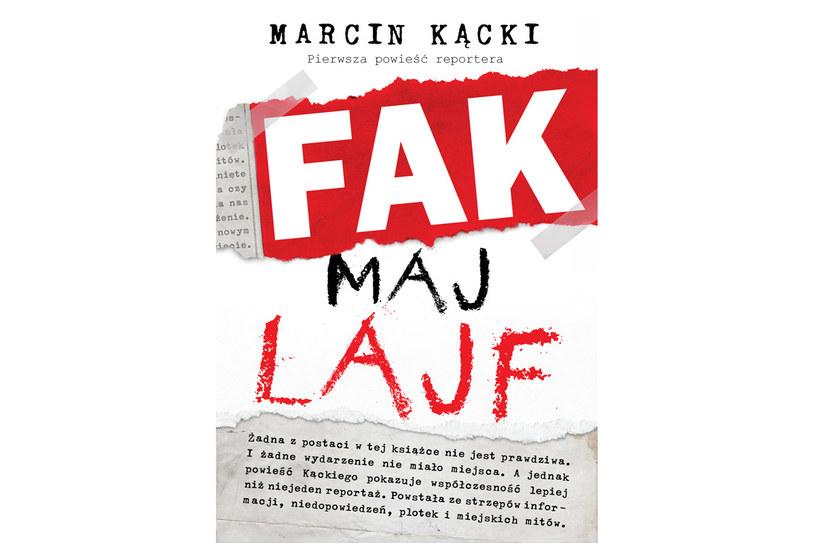 Fak maj lajf /Styl.pl/materiały prasowe