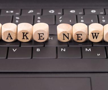 Fake news - złoty interes na kłamstwie