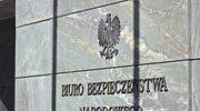 """""""Fakt"""": Dymisja w BBN. """"Pałac wini służby wojskowe"""""""