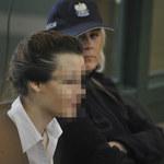 """""""Fakt"""": Katarzyna W. w dobrym nastroju. Jest przekonana, że sąd ją uniewinni"""