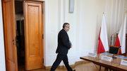 """Fakt"": Minister infrastruktury został... magistrem"