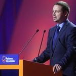 """""""Fakt"""": Nowy minister ma nową limuzynę"""