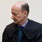 """""""Fakt"""": Tadeusz Wolfowicz będzie bronił Kajetana P."""