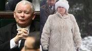 """""""Fakt"""" ujawnia kolejne rewelacje na temat przyjaciółki Kaczyńskiego! Kim jest Janina Goss?"""