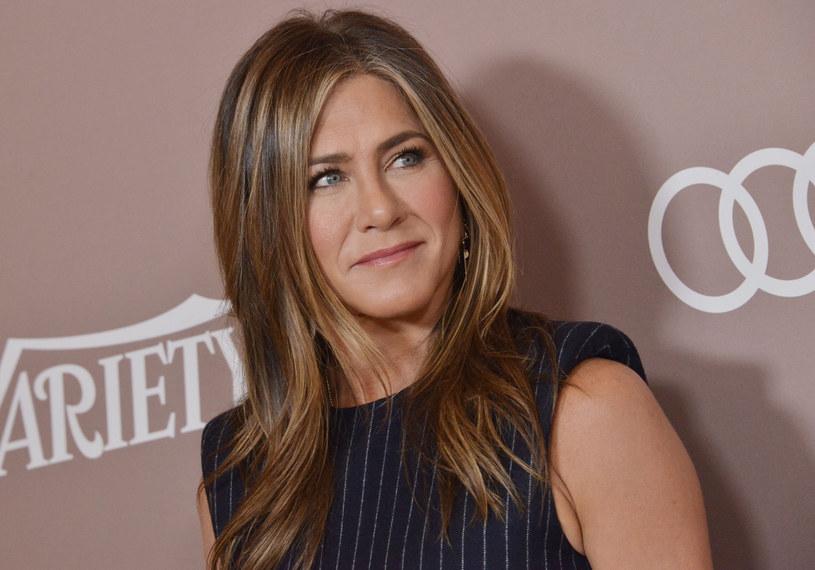 Fakt, że Jennifer Aniston stosuje tak rygorystyczną dietę, zaskoczył wielu jej fanów /Sipa USA /East News
