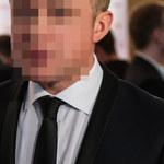 """""""Fakt"""": Znany aktor Piotr A. z zarzutem. Pozwała go Weronika Rosati"""