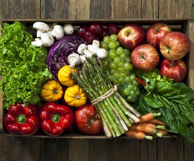 Fakty na temat owoców i warzyw, o których nie masz pojęcia