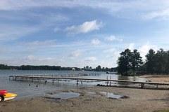 Fakty znad wody: Jezioro Dominickie to kolejny przystanek naszej wakacyjnej akcji