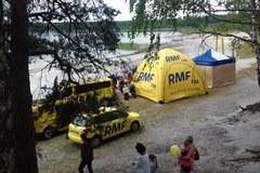 Fakty znad wody: Jezioro Piaseczno
