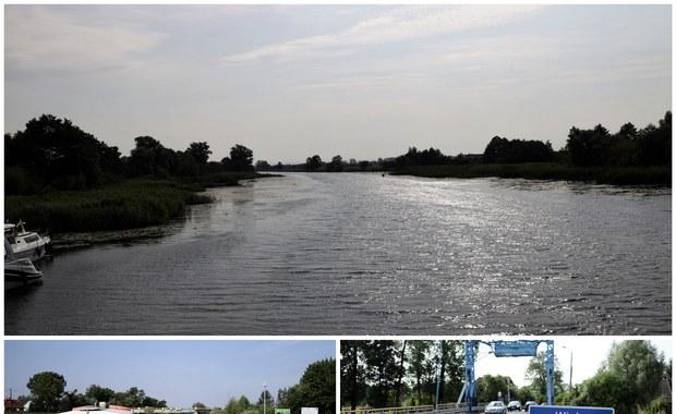 Fakty znad wody: Odkrywaliśmy szlaki wodne na Żuławach