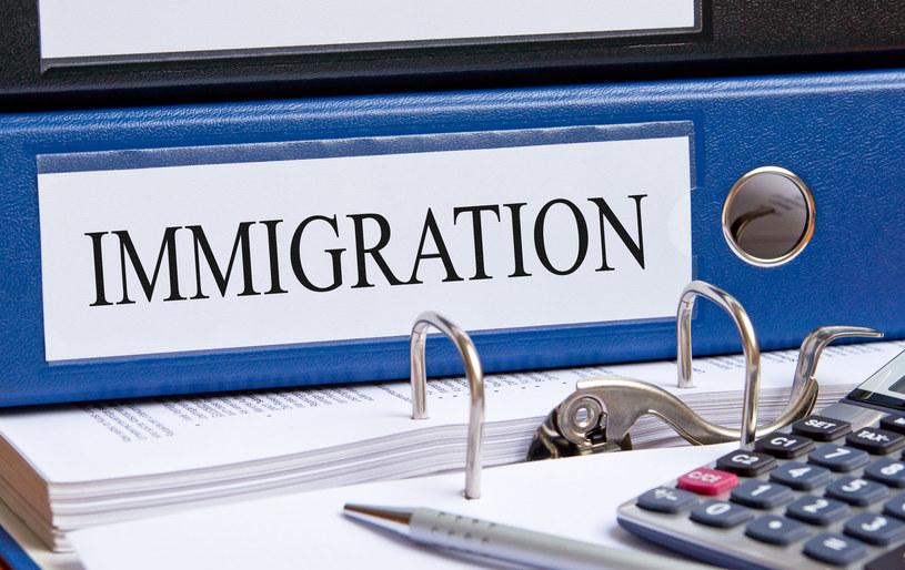 Fala imigrantów dopiero nadejdzie do Polski? /123RF/PICSEL