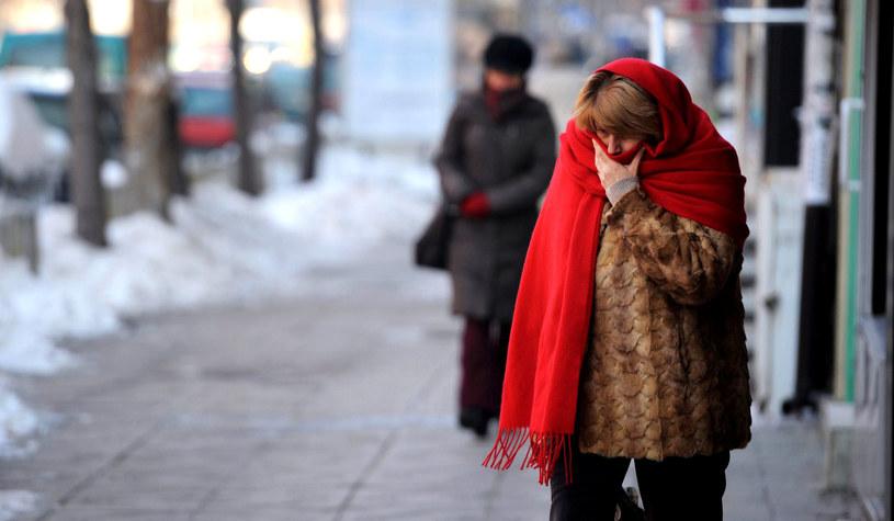 Fala mrozów nawiedziła Bułgarię w tradycyjnie ciepłym październiku. /AFP
