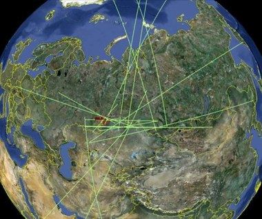 Fala uderzeniowa Meteorytu Czelabińskiego dwukrotnie okrążyła Ziemię