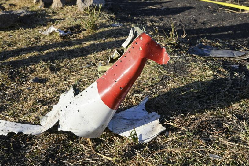 Fala uziemiania samolotów Boeing 737 MAX jest efektem katastrofy samolotu Ethiopian Airlines / STR   /PAP/EPA