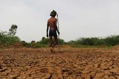 Fala zabójczego upału w Indiach
