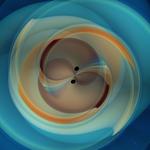 Fale grawitacyjne po raz pierwszy pokazały taką czarną dziurę