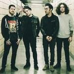 Fall Out Boy przed Linkin Park