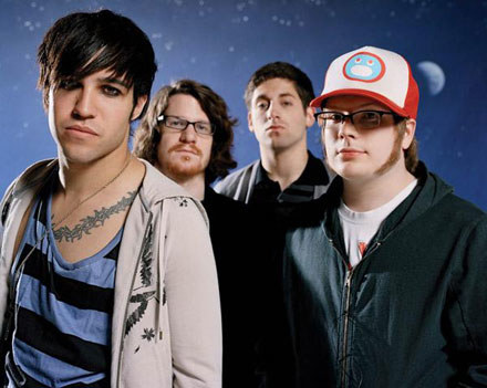 Fall Out Boy /Universal Music Polska