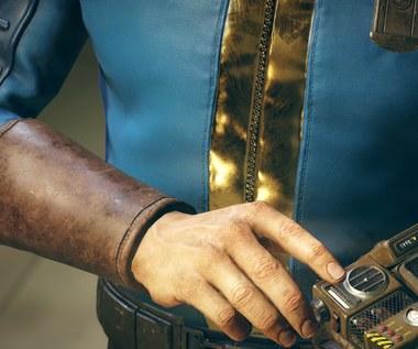 Fallout 76 jest sieciową produkcją w stylu DayZ i Rust?