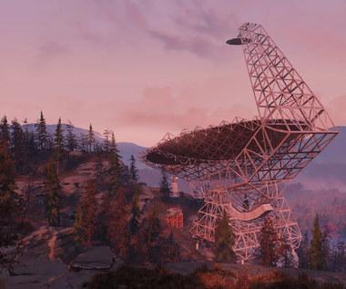 Fallout 76: Krypta od środa - nadchodzące wydarzenia