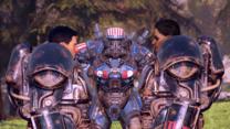 Fallout 76: Panowanie Stali już dostępne!