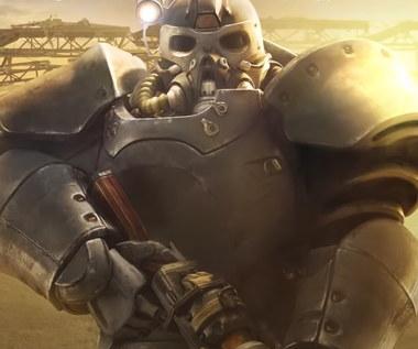 Fallout 76 wprowadzi Bractwo Stali