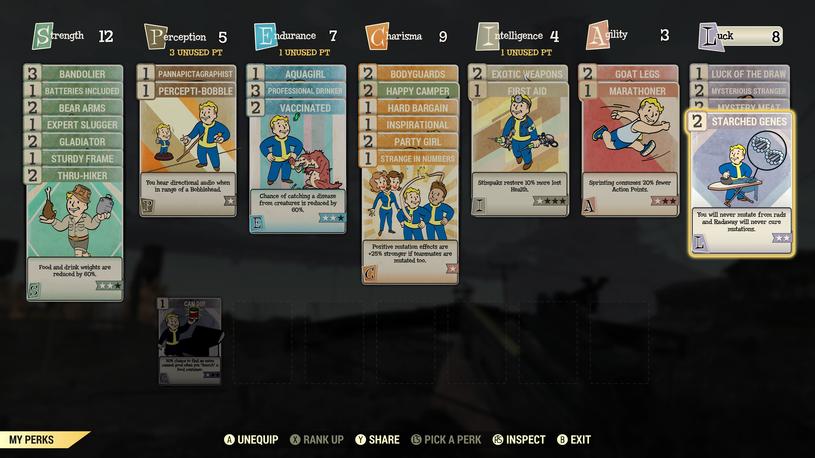Fallout 76 /materiały prasowe