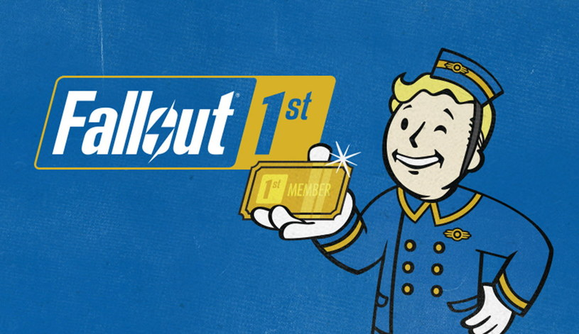 Fallout 76 / materiały prasowe