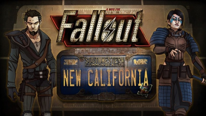 Fallout: New California /materiały prasowe