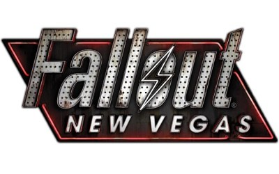 Fallout: New Vegas - logo /INTERIA.PL
