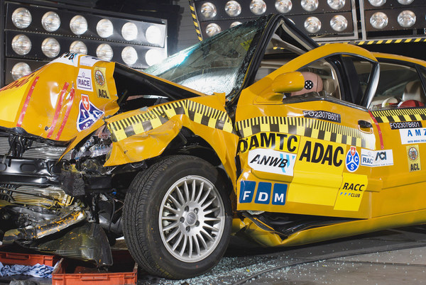 """Fałszerstwa w prestiżowym plebiscycie """"Motorwelt"""" podważają wyniki wszelkich innych testów i rankingów sygnowanych przez ADAC /AFP"""