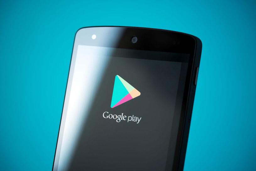 Fałszywe aplikacje to niestety codzienność Sklepu Google /123RF/PICSEL