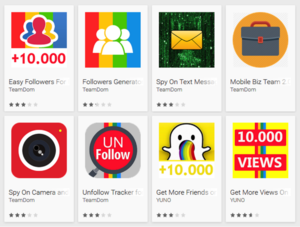 Fałszywe aplikacje w Google Play – jak się przed nimi ustrzec?