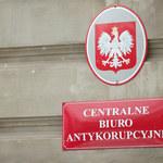 Fałszywe faktury na 12 mln zł; CBA zatrzymało podejrzanego o zbrodnię vatowską